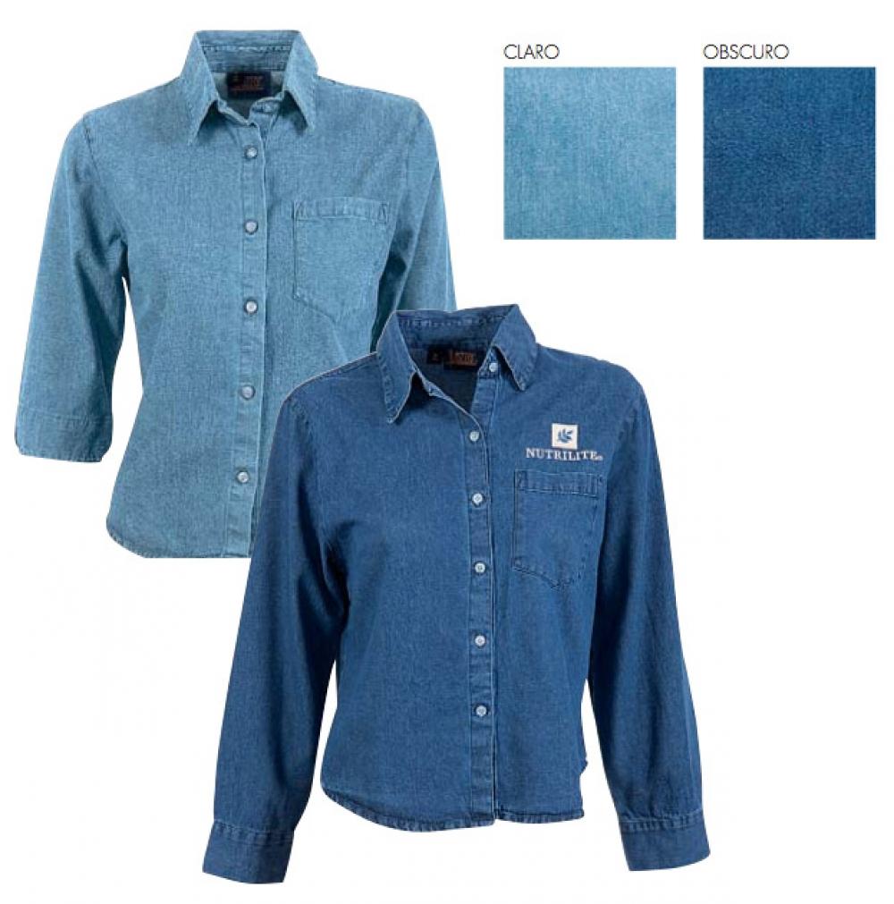 Camisas de Mezclilla - Spartagon Group S.A. de C.V.