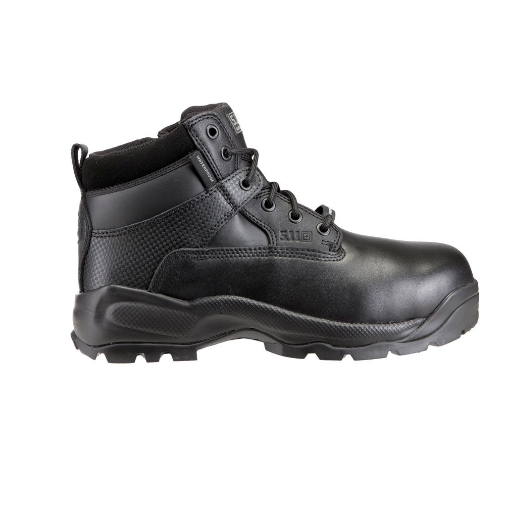 A T A C 6 Shield Side Zip Astm Boot Product Spartagon